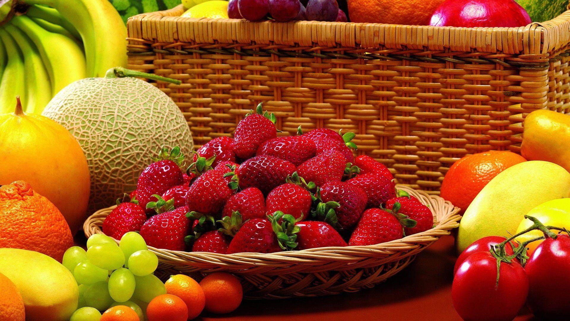 Delicious Food Desktop Wallpapers Free Delicious Food Healthy Food Delivery Top 10 Healthy Foods Healthy Recipes