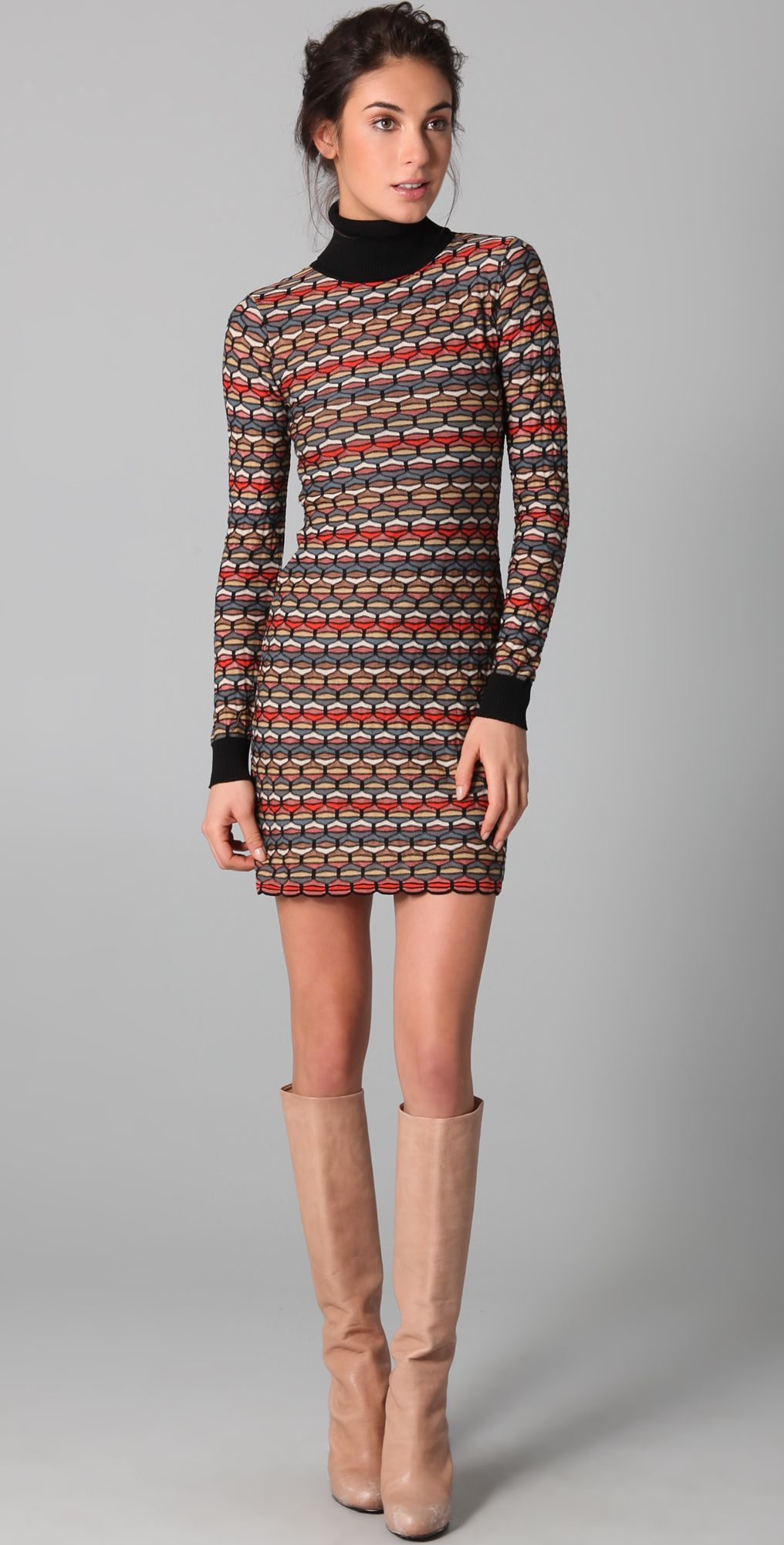 64d700b9150 Image result for missoni sweater dress