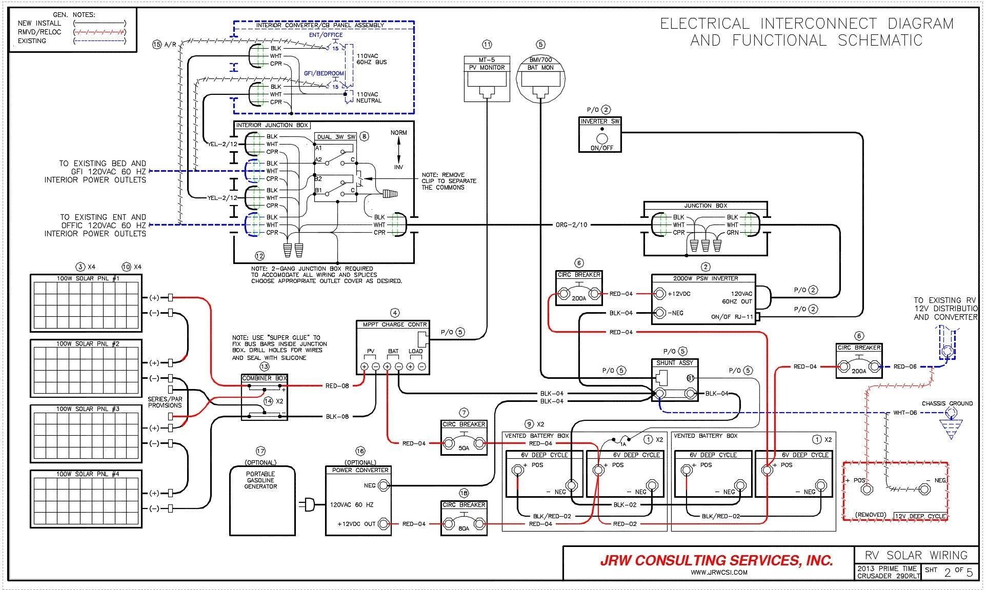 Wire Diagram For Kib Monitor Elegant Di 2020 Proposal Gambar