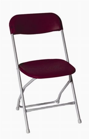 Admirable Basic Plastic Seat Back Folding Chair Act 1000 Get Them In Ibusinesslaw Wood Chair Design Ideas Ibusinesslaworg