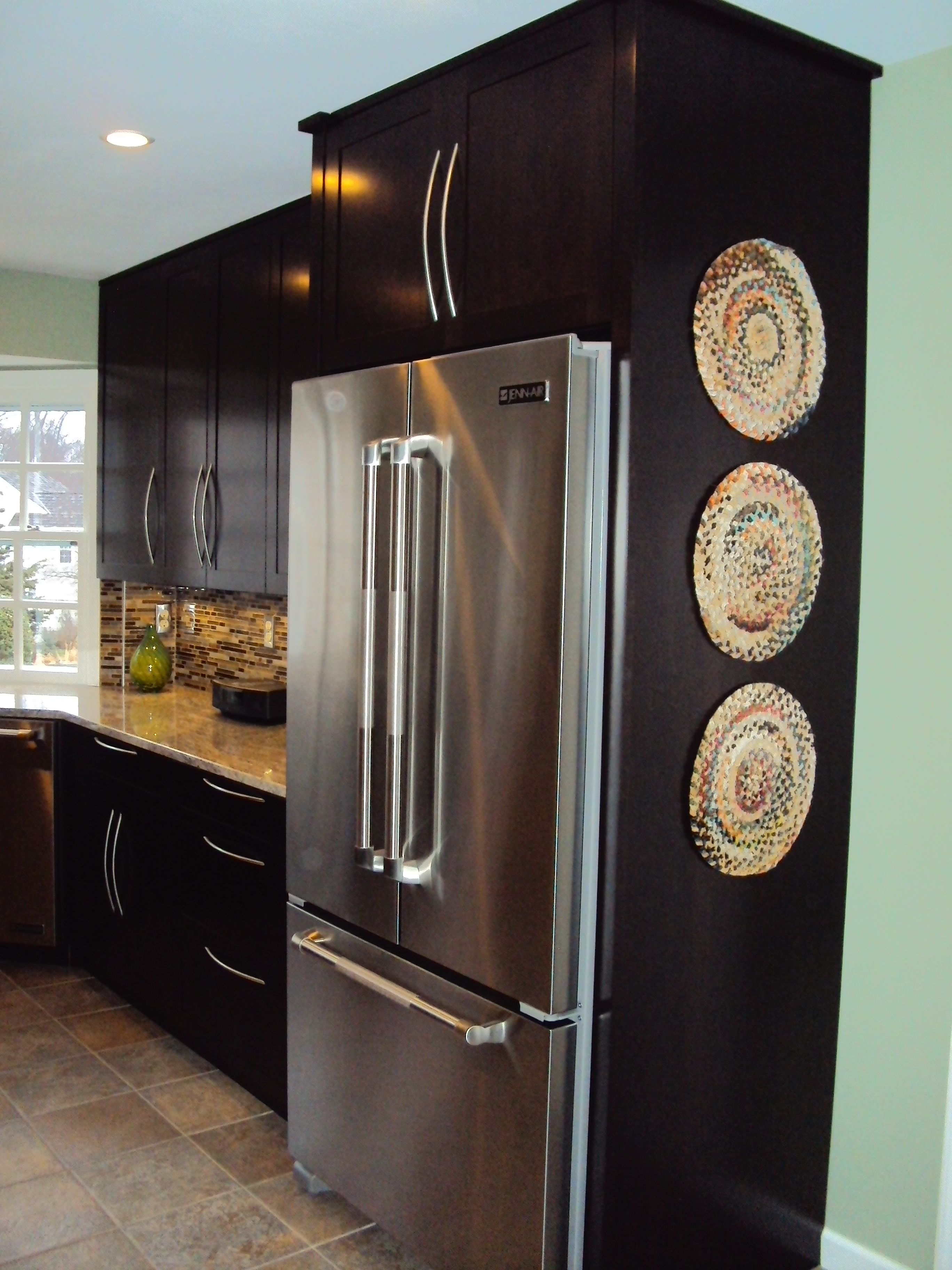 Kitchen Cabinet Refacing Gallery Kitchen Saver Espresso Kitchen Cabinets Kitchen Cabinets Makeover New Kitchen Cabinets