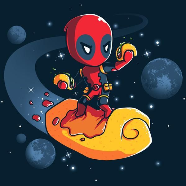 Space Tacos (With Images)