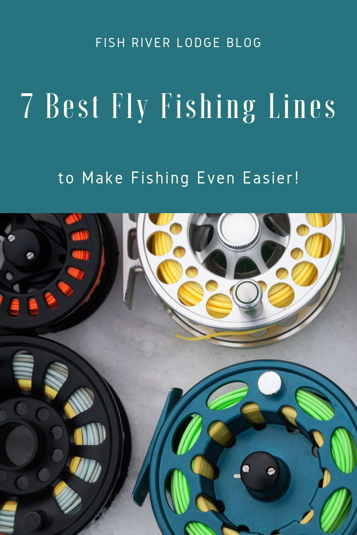 7 Best Fly Fishing Lines To Make Fishing Even Easier Fly Fishing Line Fishing Line Best Fishing