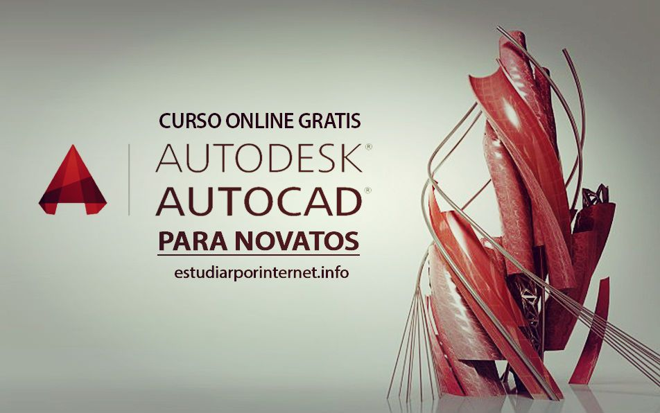 Curso online gratis de autocad 2015 para novatos for Arquitectura online gratis