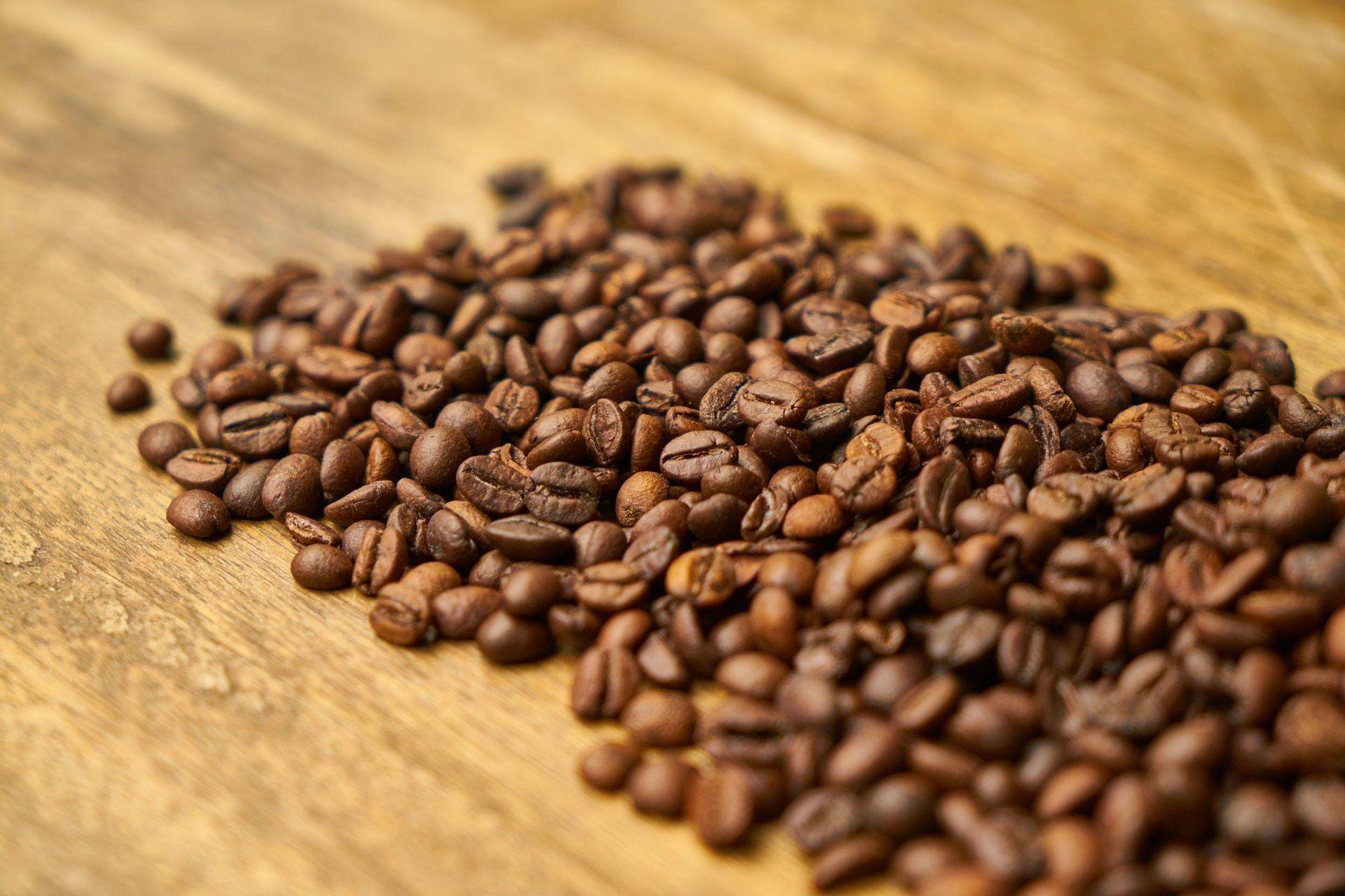 Organic Coffee Beans Coffee nutrition, Organic coffee