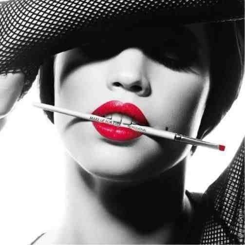 TASTY red TEMPTATIONS | Amazing cosmetics, Lipstick ...