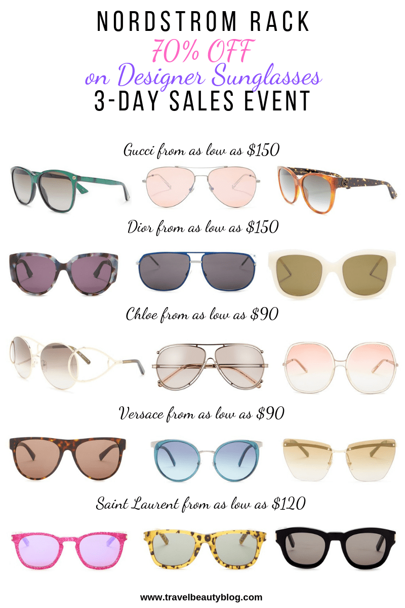 limited time designer sunglasses sale