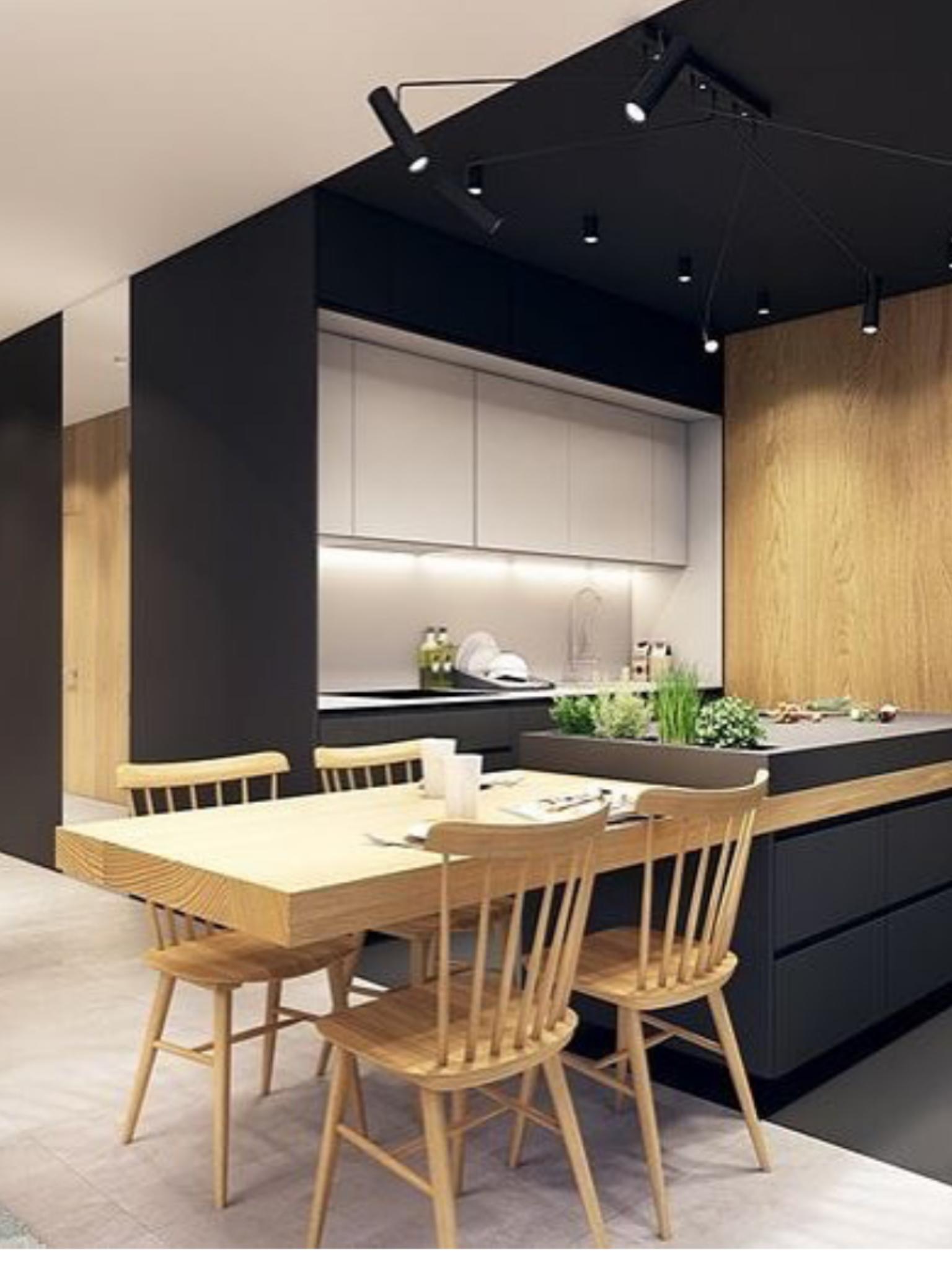 Küchen-designmöbel pin von omid auf kitchens  pinterest  haus dekoration wohnung und