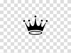 Logo Crown Crown Transparent Background Png Clipart King Crown Tattoo Instagram Logo Transparent Crown Background