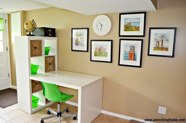 Our Inviting Space For Kids! more FROG