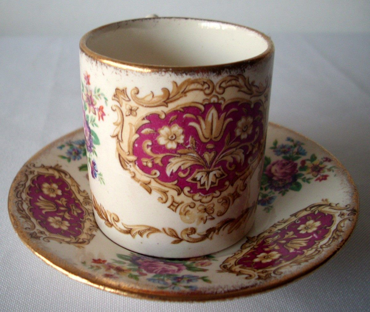 Porcelana inglesa via google porcelana pinterest - Porcelana inglesa antigua ...