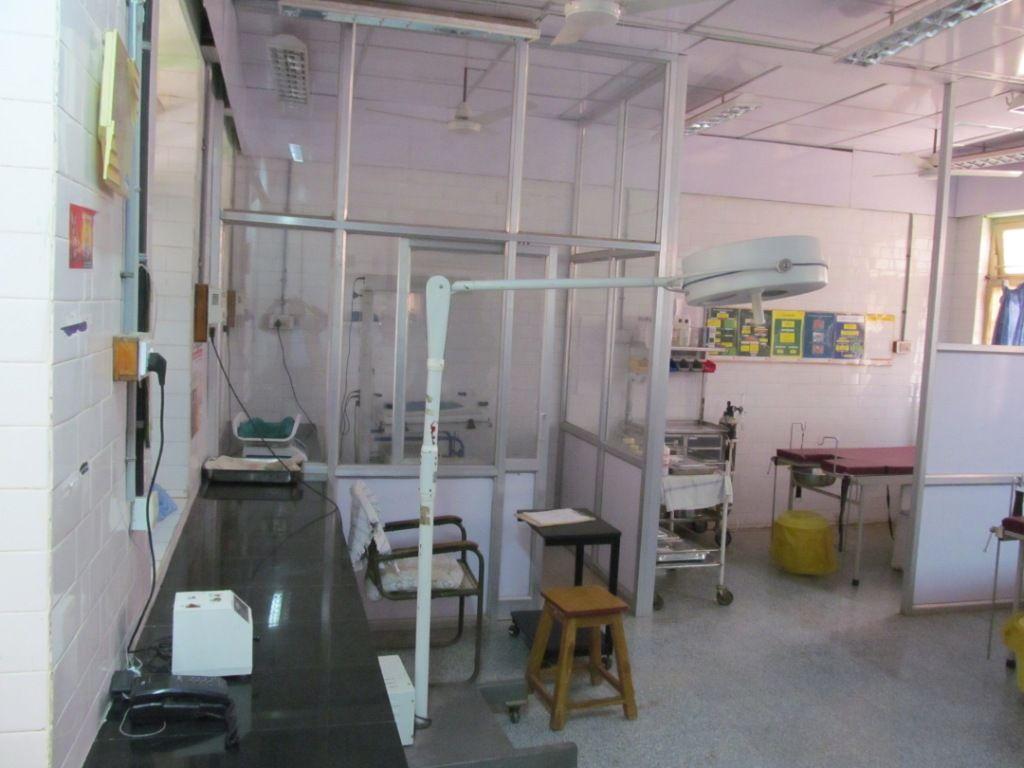 Kaizen institute indias hospital operations performance