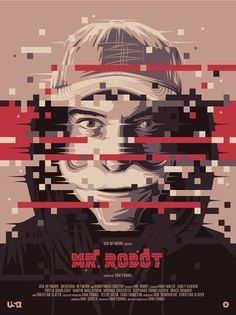 THOMASWALKER_MR.ROBOT_RED_UPLOAD_ISS1_300816 More