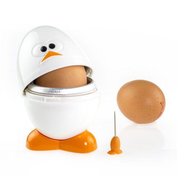 Mikrowellen Eierkocher Boiley