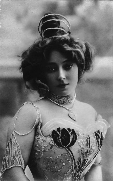 Anna Held was a Polish-born French stage performer, most often associated with impresario Florenz Ziegfeld, her common-law husband. From 1905 Held enjoyed several successes on Broadway which apart from bolstering Ziegfeld's fortune, made her a millionaire in her own right. She suggested the format for what would become the famous Ziegfeld Follies in 1907, and helped Ziegfeld establish the most lucrative phase of his career