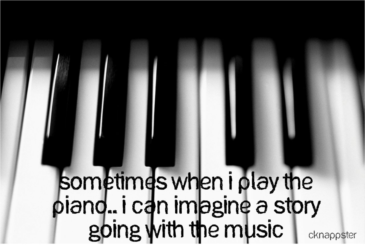 Piano Quotes Inspirational Quotesgram In 2020 Piano Quotes Piano Piano Lessons