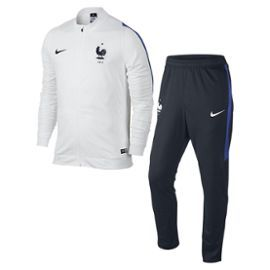 ensemble jogging fff nike