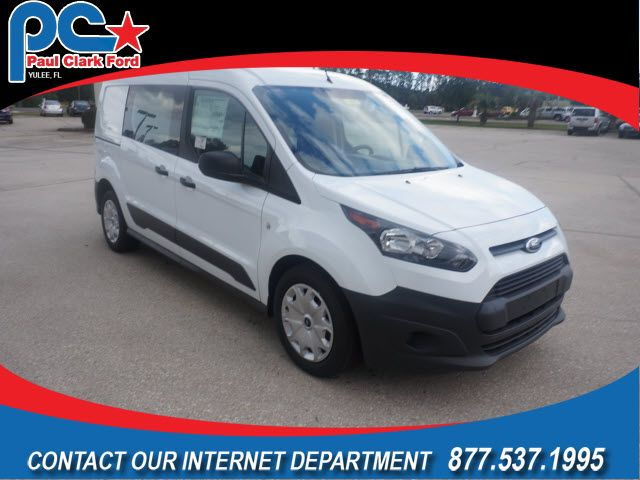 2016 Ford Transit Connect Van Xl Truck Pcford Net Ford