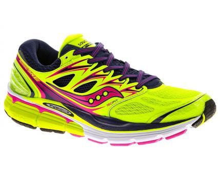 best saucony stability running shoes