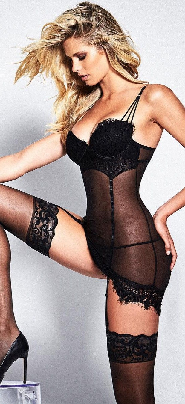 Sexy lingerie pinterest