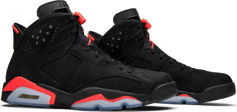 Air Jordan 6 Retro Infrared 2014 Air Jordan 384664 023 Goat Jordan Shoes Retro Jordan Retro 6 Air Jordans