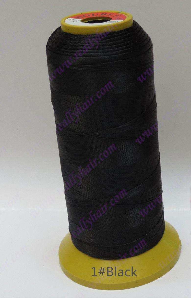 1 STÜCKE Black Weaving Themen für maschine einschlaghaarverlängerung professionelle haar zubehör & Tools 4 arten weben nadel als geschenk