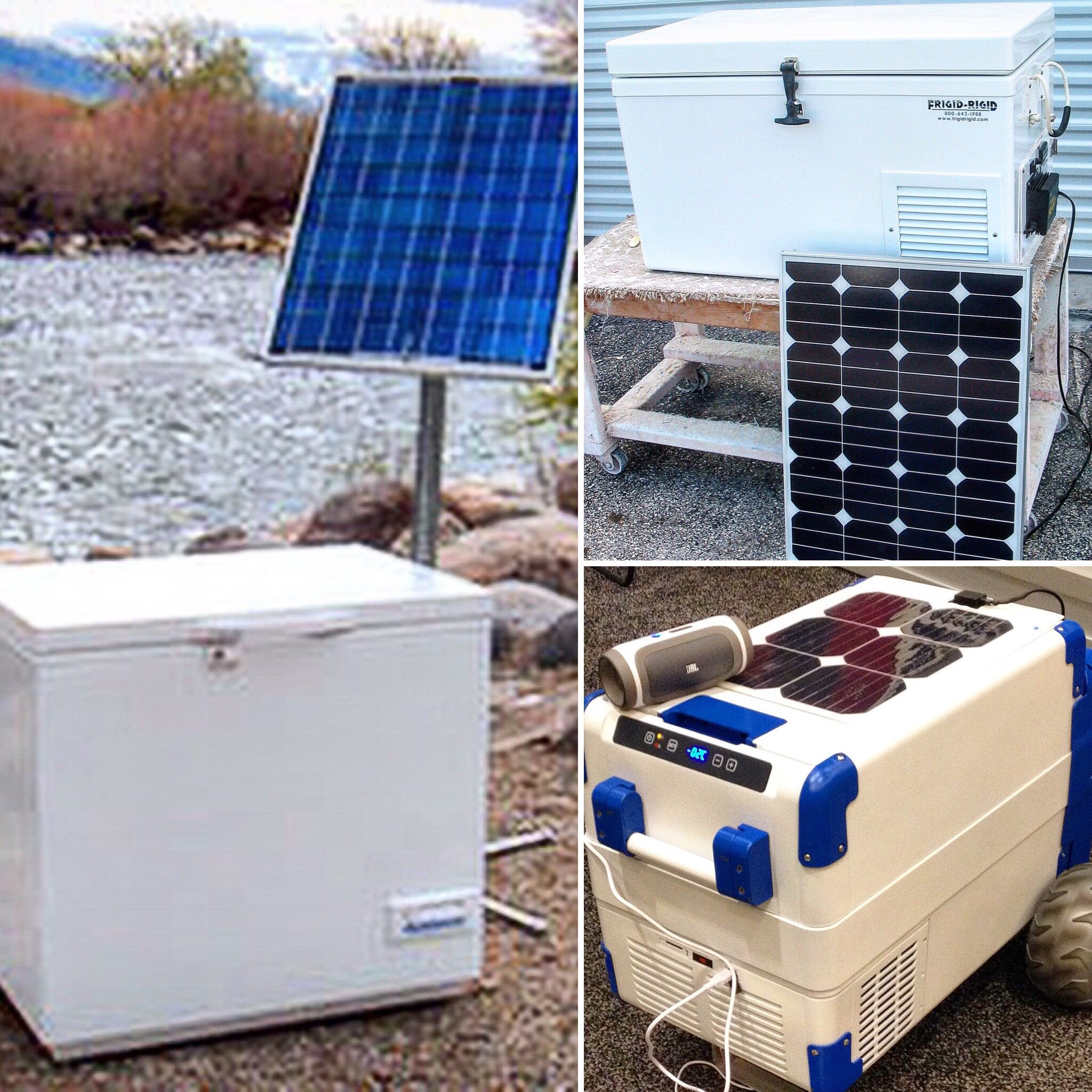 Solar Power Coolers Solar Design Solar Solar Power