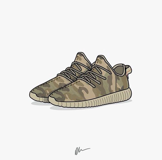 dff76eba7 Instagram Kickposters (Yeezy 350) Wish they would creator this one ...