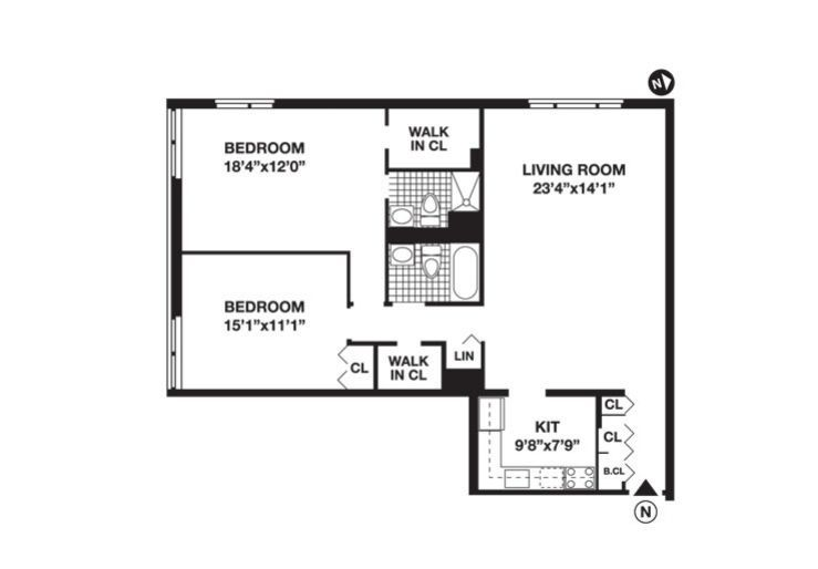 Like the layout n w pinterest layouts for 1214 fifth avenue floor plans
