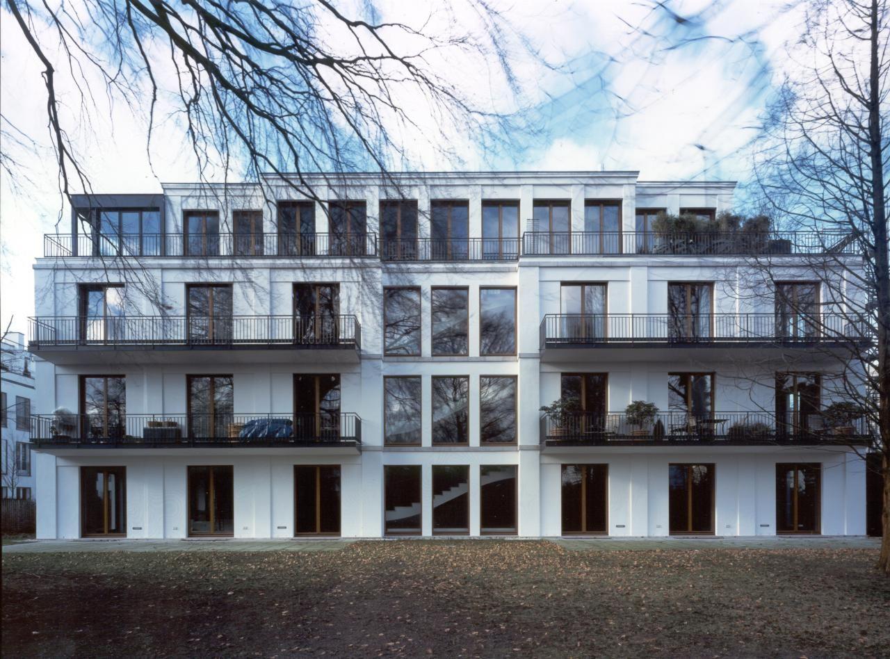 Kahlfeldt — Schöne Aussicht, Hamburg - Google Search | Classic ...