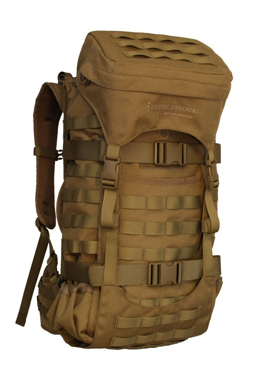 Рюкзаки eberlestock обзор рюкзаки для поездок купить