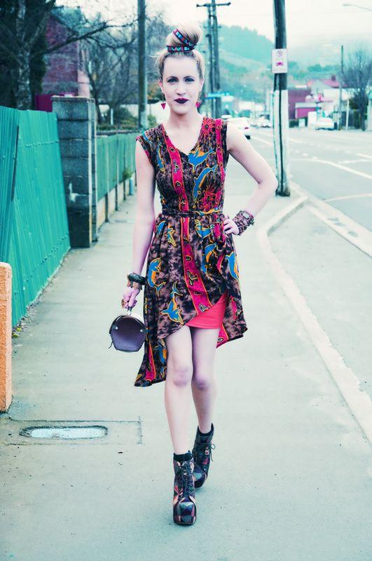 B E C K Y Www Mostwantedvintage Co Nz Vintage Clothing Online Vintage Outfits Vintage Clothing Boutique