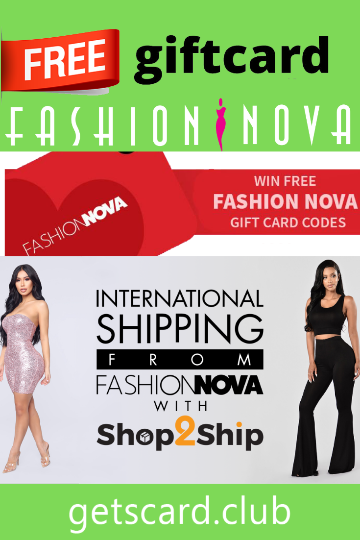 Free 200 Fashionnova Gift Card Giveaway In 2020 Best Gift Cards Best Friend Birthday Cards Card Sayings