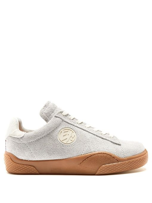 Eytys Wave Rough suede sneakers Outlet 2018 UR8qywL