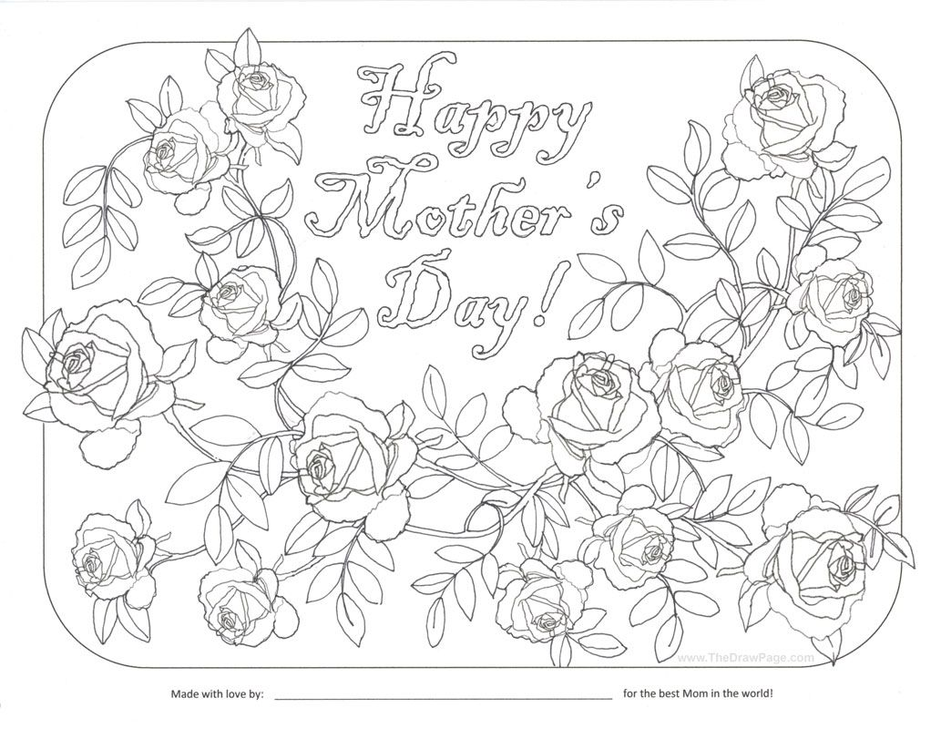 Coloring For Mom The Draw Page Dinosaur Coloring Pages Coloring Pages Kittens Coloring