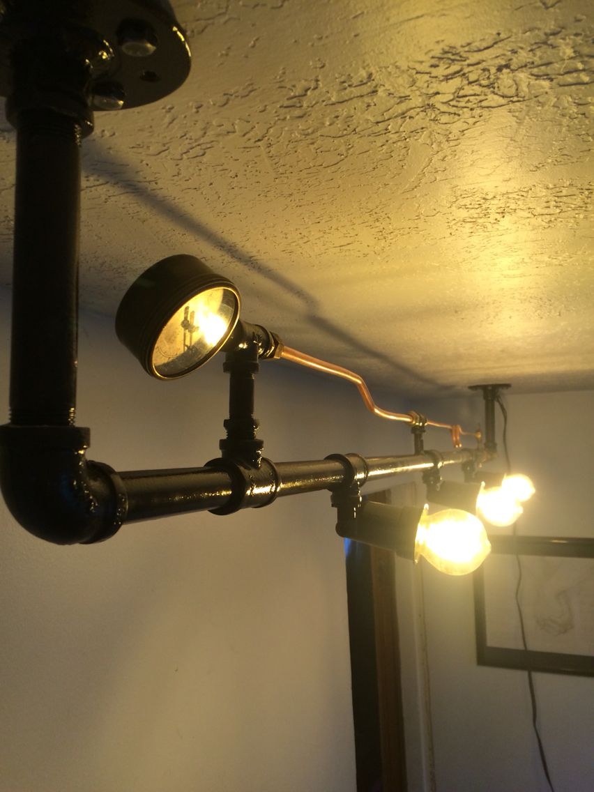 Pin On Industrial Pipe Lighting