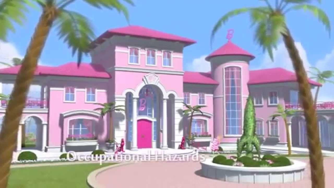 Barbie=Life In The Dreamhouse Full Movie Barbie Season 4 Barbie 2014