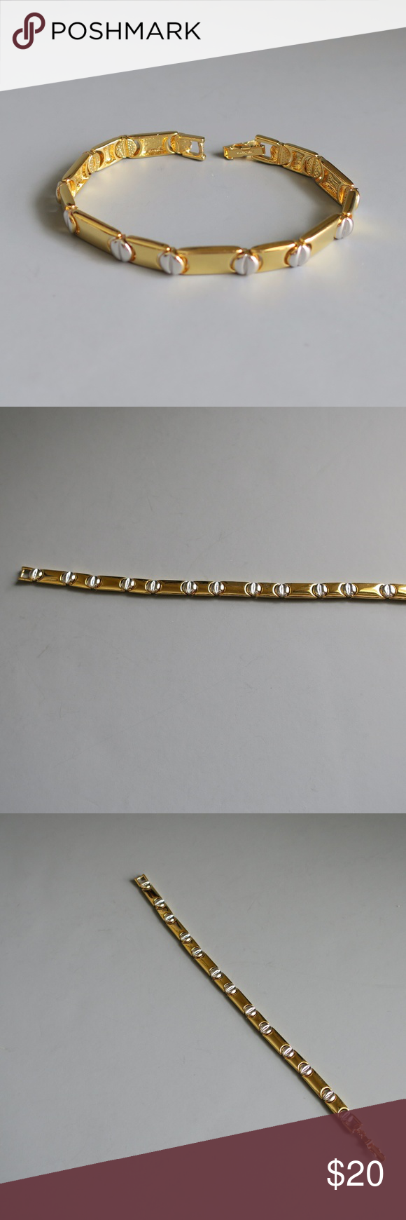 featuring screw accents threaded throughout designer bracelet head love white and nail closures gold pin cartier