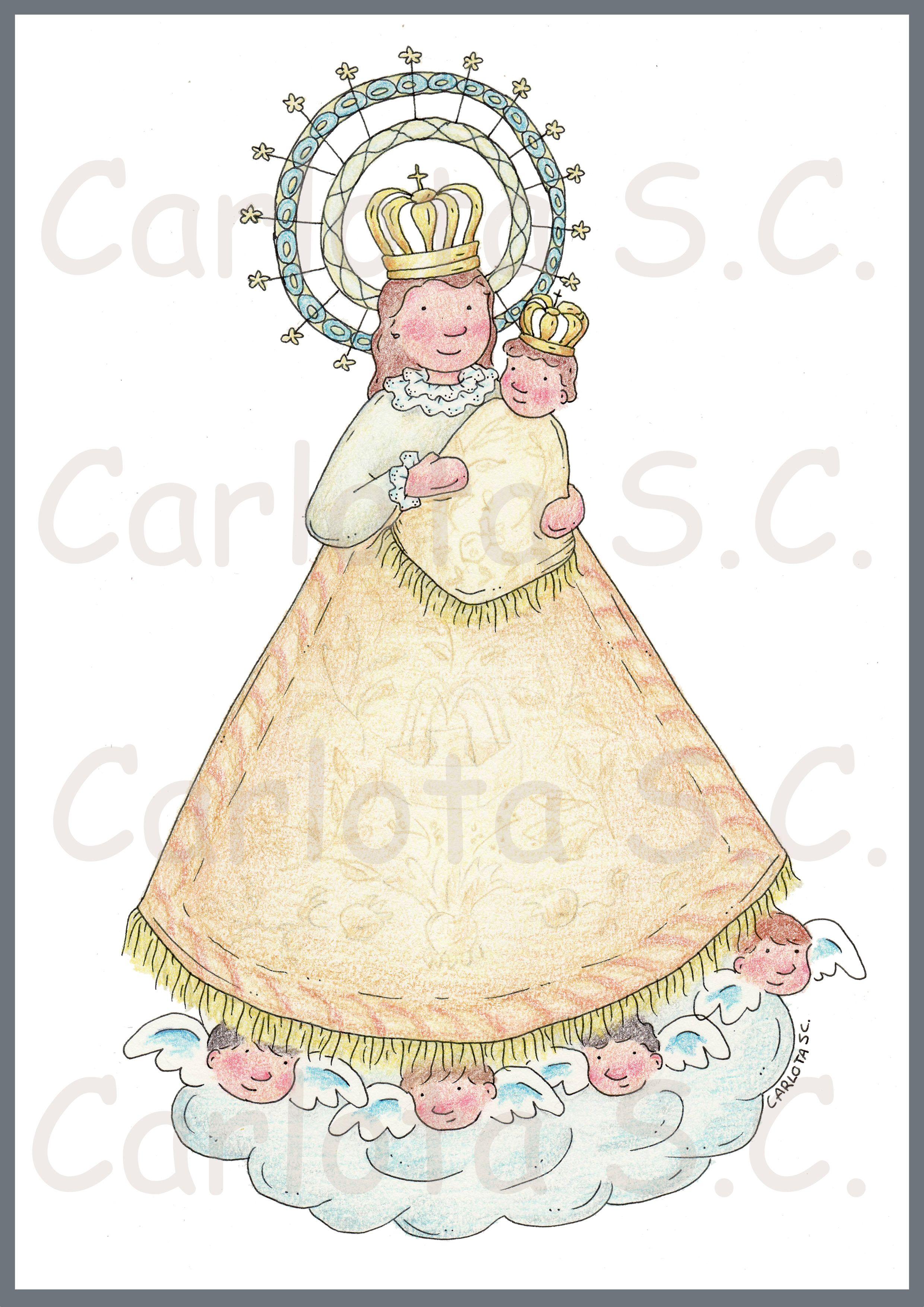 Ntra.Sra.de Vallivana  www.carlotasc.com