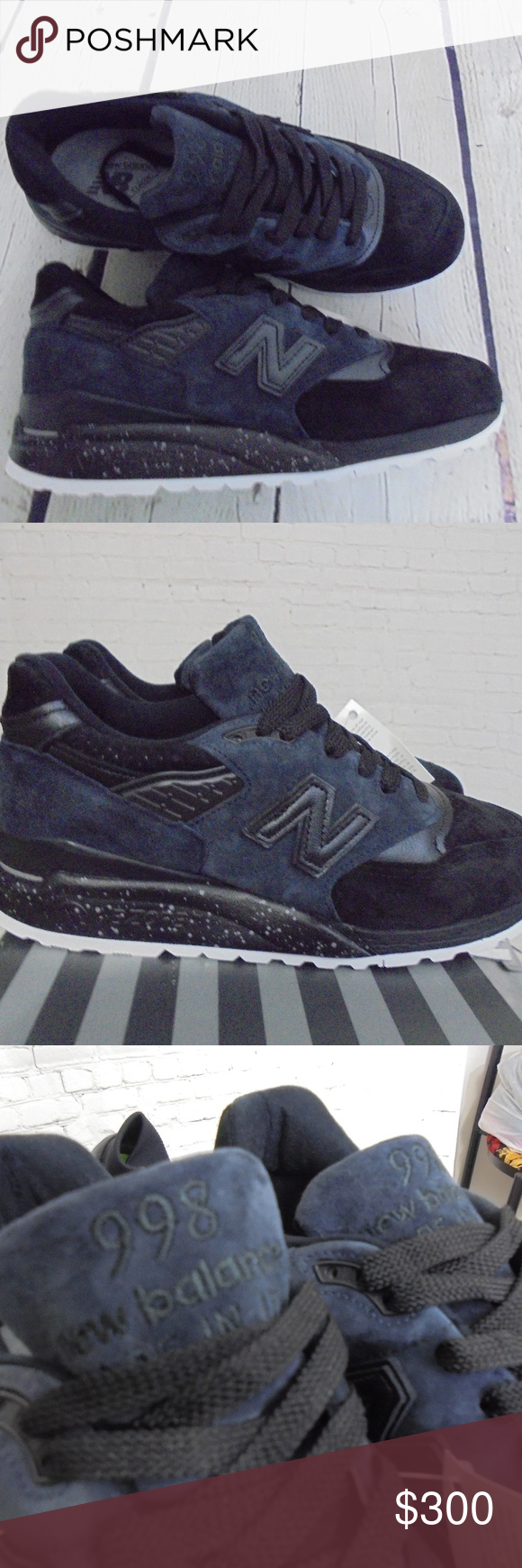 size 40 682c4 e5995 New Balance 998 x Todd Snyder S7 Men Todd Snyder + New ...