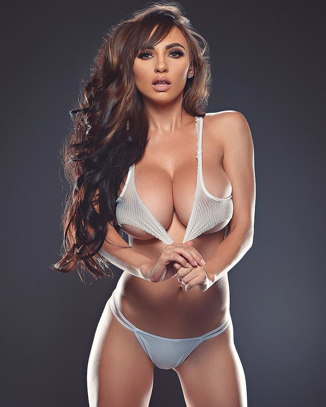 Iryna ivanova the perfect boobs
