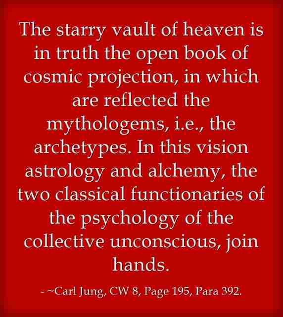 A blog dedicated to the Life, Work and Legacy of Carl Jung