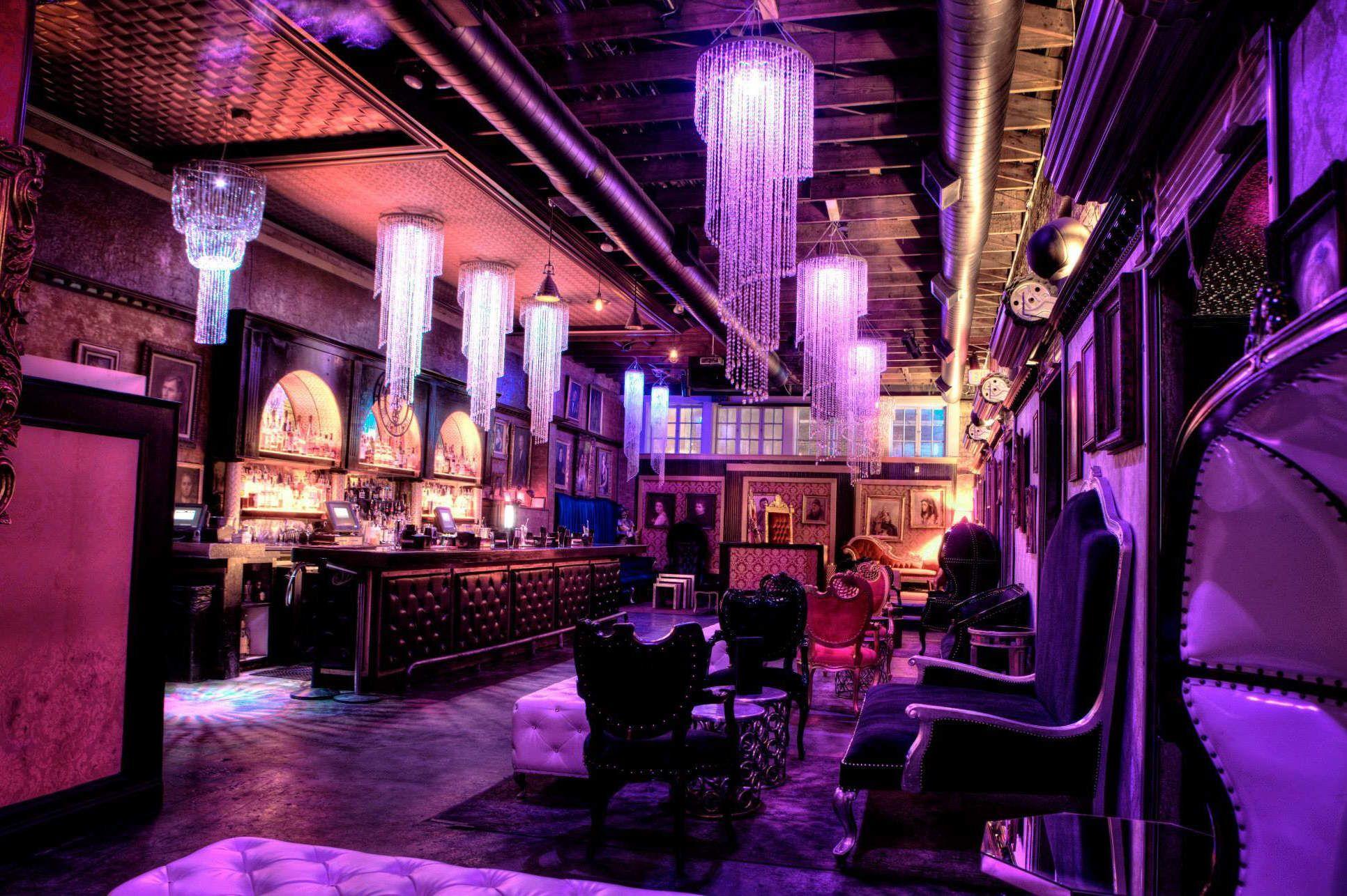 The Best Rooftop Bars in Dallas | Dallas bars, Secret bar ...