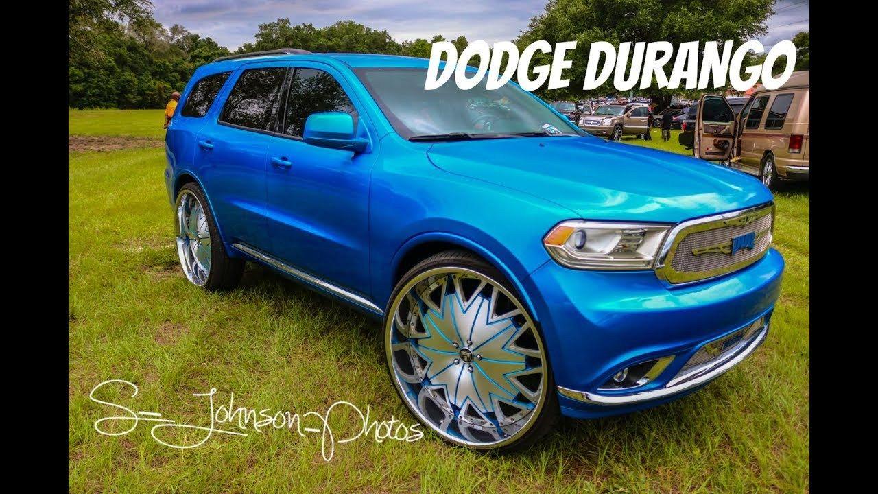 Pin On Dodge Durango
