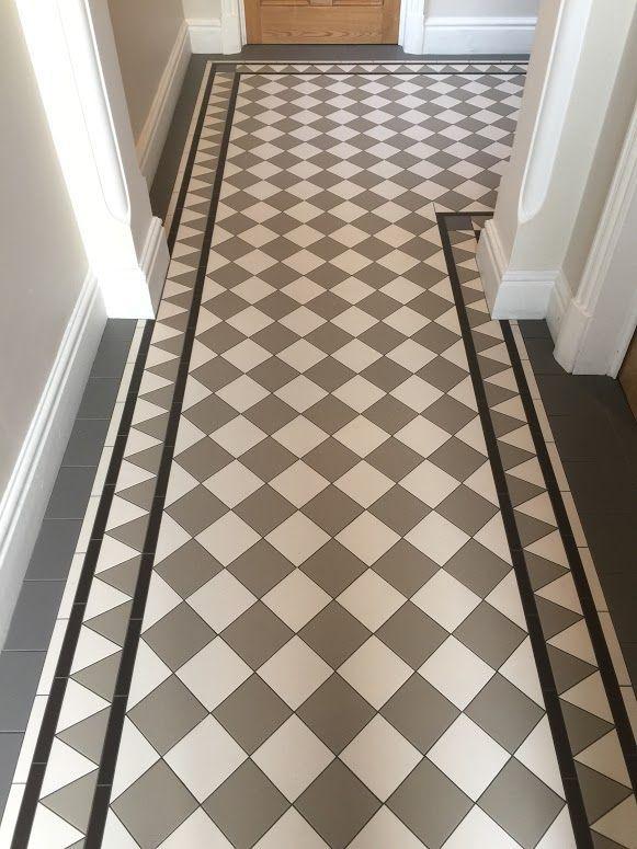 Period Bathroom Tiles