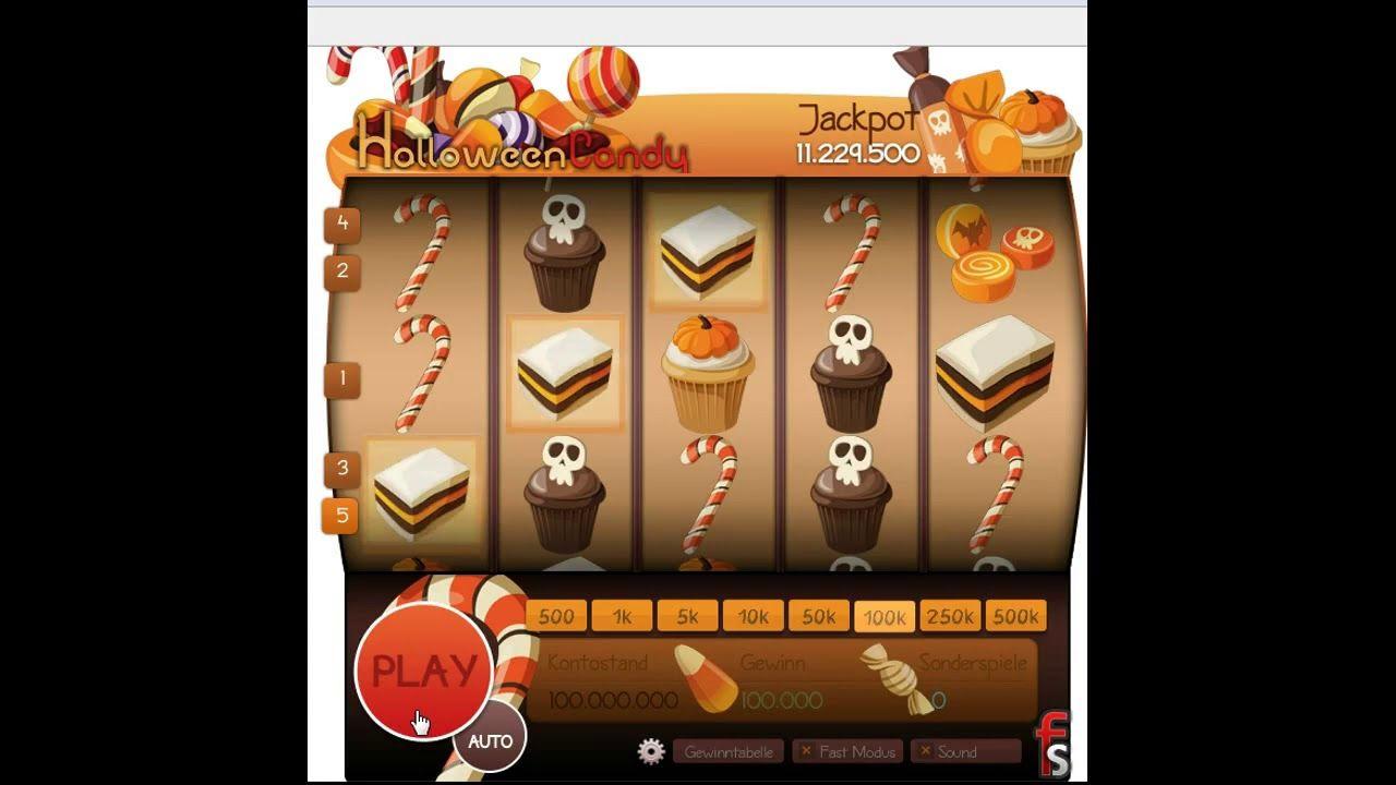 Spiele MiГџ Candy - Video Slots Online