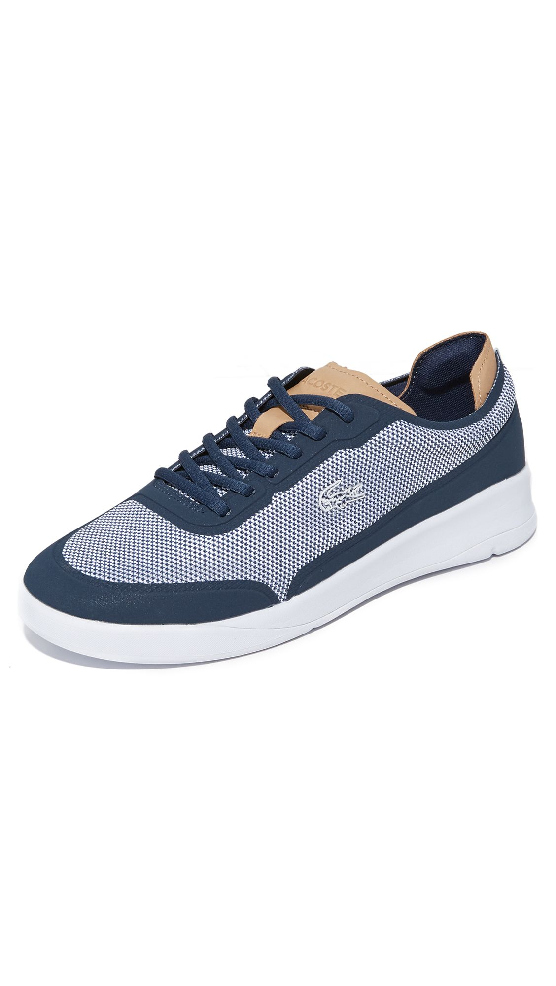 promo code 9c539 7e556 LACOSTE Light Spirit Elite Sneakers.  lacoste  shoes  sneakers