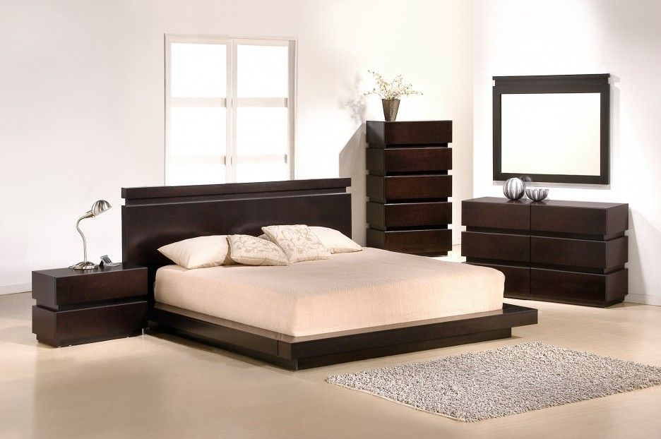 Luxurious Home Living Design Idea Finished With Cheap Bedroom Sets