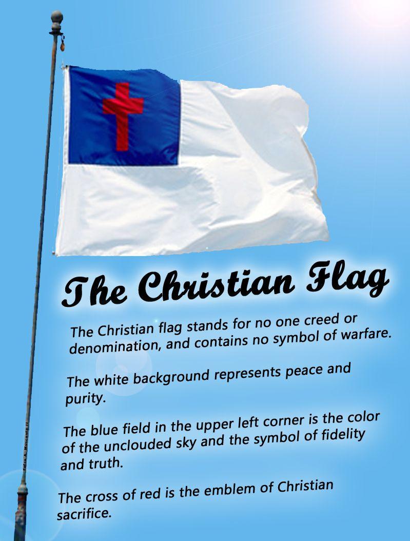 Christian Flag Google Search Christian Flag Christian