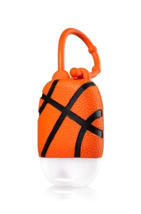 Basketball Pocketbac Holder Bath Body Works Show Your Slam